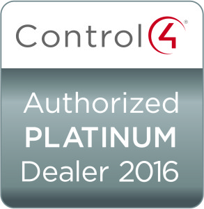 control 4 authorized dealer