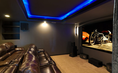 theater seating overhead ceiling lighting theater room