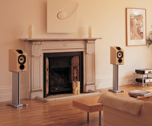 audio-home-surround sound system