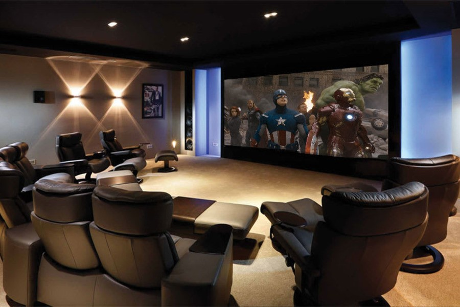 Essential Components You Need for Your Home Entertainment System