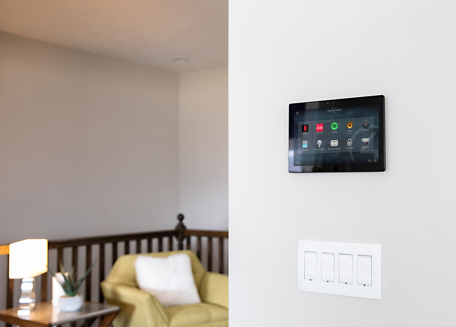 4 Ways Control4 Gives You Effortless Command of Your Home