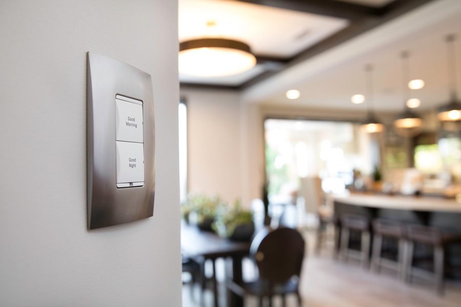 Smart Home Automation Simplifies Your Mornings & Evenings