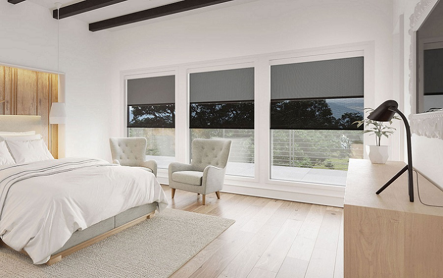 Create a Pleasant Home Environment with Screen Innovations