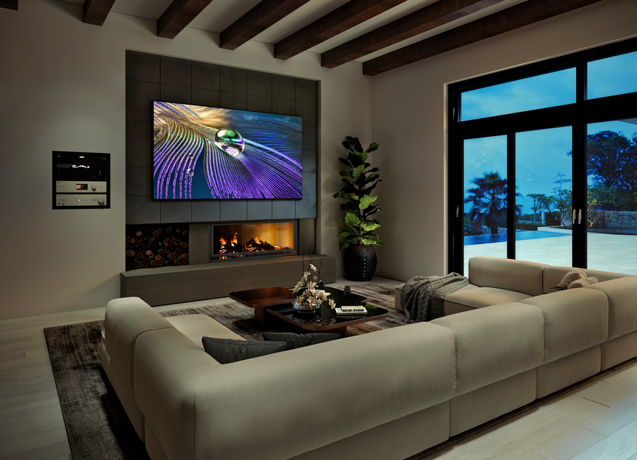 Here's A Home Theater System That Works Anywhere!