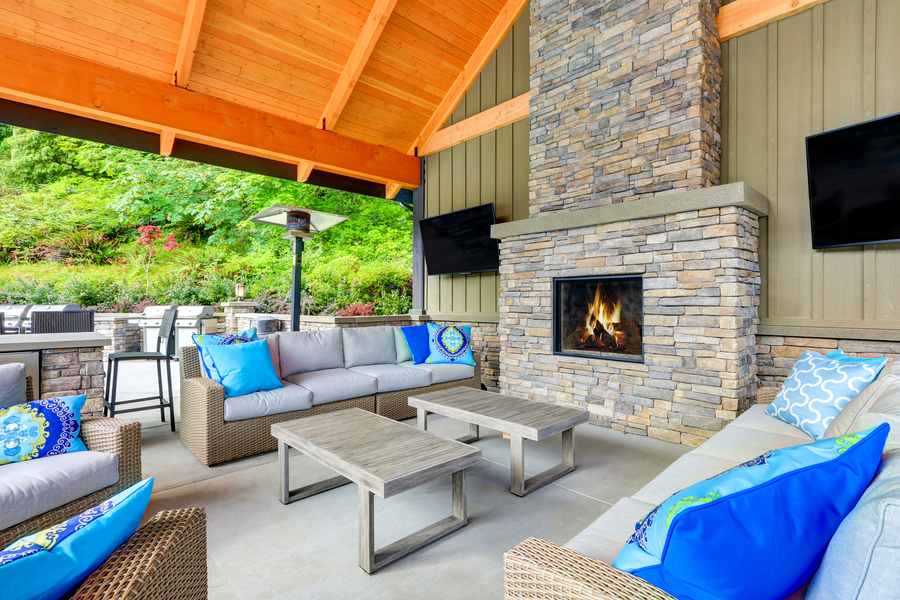 How to Enjoy High-Quality Audio in Your Outdoor Spaces